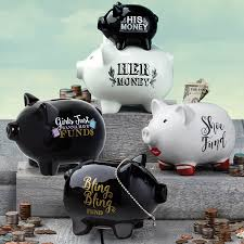 amazon com prinz 6635 6002 paris piggy bank home u0026 kitchen