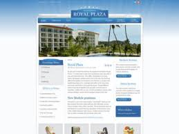 free download royal plaza yootheme joomla template clone site