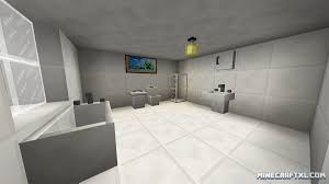 Minecraft Bathroom Designs by Furniture Mod Download For Minecraft 1 7 10 1 7 2 1 6 4