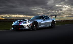 2016 dodge viper 2016 dodge viper acr priced pretty affordably ordering opens