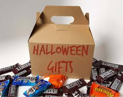 Halloween Gifts by Scare Up A Healthy Snack This Halloween U2013 Snackattacktv