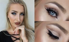 cut crease makeup tutorial how 2 get bigger almond shaped eyes