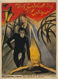The Cabinet Of Caligari 1962 The Cabinet Of Dr Caligari 1920 U2013 Midnight Only