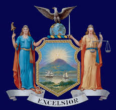 Michigans State Flag Let It Fly The New York State Flag Designed By Revolutionaries
