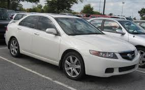 acura tsx 2004 acura tsx information and photos zombiedrive
