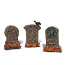 tombstone decorations your wdw store disney decoration haunted mansion