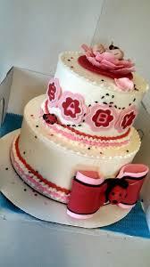 baby shower cakes ladybug baby shower cake sayings