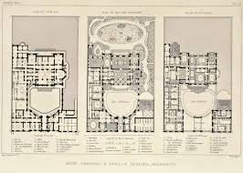 Musee D Orsay Floor Plan by Architect Design