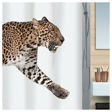 Animal Shower Curtain Animal Shower Curtains On Sale Free Shipping