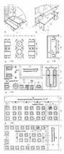 Time Saver Standards For Interior Design Dimensionamento Restaurante Pesquisa Google Ergonomie