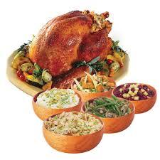 premium turkey dinner oahu only foodland