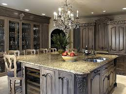 astonishing dream kitchens idea 8125