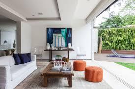 architecture stylish bright and dark modern residence kitchen