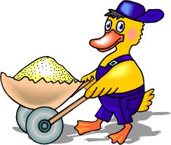 cartoon ducks images