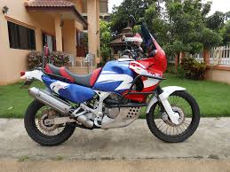 honda xrv 1996 honda xrv 750 africa twin with green book north chiang mai