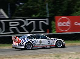 Bmw M3 Wagon - 25 years ago a champion in touring car racing the e30 m3 was