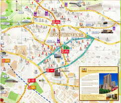 Times Square Map Kuala Lumpur Map Tourist Attractions New Zone