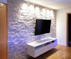 Wohnzimmer Ideen Tv Wand Wohnzimmer Ideen Wandgestaltung Tv Tv Wand Zwischenstand