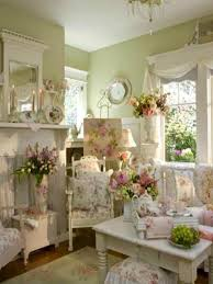 Cottage Home Decorating by Shabby Chic U2026 Pinteres U2026