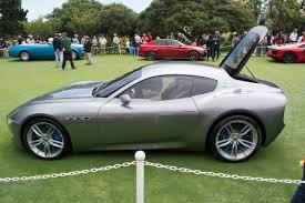maserati alfieri convertible maserati gransport shamal 2015 anti 911 confirmado