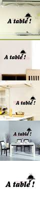 decor mural cuisine cuisine wall stickers vinyl wall stickers home decor kitchen