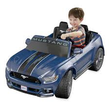 toddler mustang car fisher price power wheels smart drive ford mustang walmart com