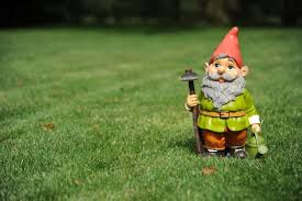 the stories lawn ornaments home wizards