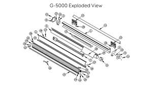 Rv Awning Parts Diagram Part Diagrams U2013 Girard Rv Awnings Girard Systems