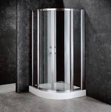 Winston Shower Door Glass Shower Cubicle Corner With Sliding Door Winston 9621