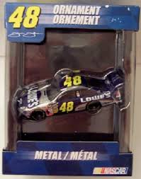 jimmie johnson nascar 48 american greetings collectible car
