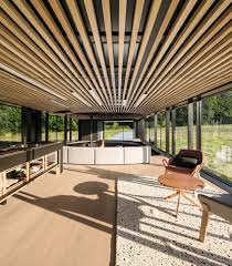 renault symbioz house and autonomous renault symbioz smart home marchi architects archdaily