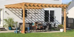 Backyard Arbors Pergolas For Sale For The Backyard Available In Pa Nj Ny De