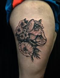 tattoo cat 18 cat tattoo ideas that will inspire any cat lover meowingtons