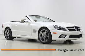 mercedes amg sl550 chicago cars direct presents a 2011 mercedes sl550 amg sport