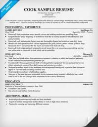 Restaurant Resume Sample by Sample Restaurant Resumes Restaurant Functional Resume Sample