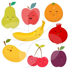 fruit and vegetable clipart clipart panda free clipart images