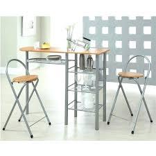 table de cuisine haute avec tabouret table haute 6 tabourets ikea mrsandman co