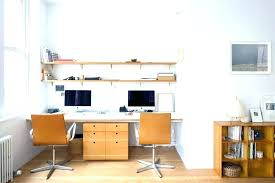 computer desk in living room ideas computer desk living room a home office inside the consisting of