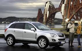 opel suv 2000 2011 opel antara specs and photos strongauto