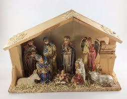 home interior nativity set best 25 wooden nativity sets ideas on nativity