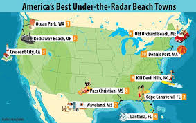 cheapest west coast cities america s 10 best under the radar beach towns realtor com