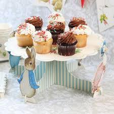 rabbit party rabbit party centerpiece