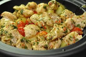 recette de cuisine cookeo blanquette de lotte recettes cookeo