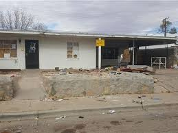 El Paso Property Tax Records 5309 Antonio Ave El Paso Tx 79924 Zillow