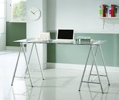 bonvivo designer desk massimo amazon com coaster home furnishings 800804 writing desk clear