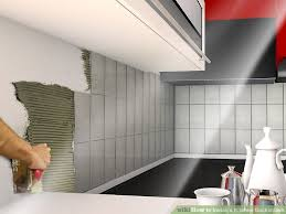 install kitchen backsplash cabinet backsplash
