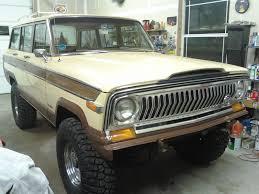 1971 jeep wagoneer broncoduece 1979 jeep wagoneer u0027s photo gallery at cardomain