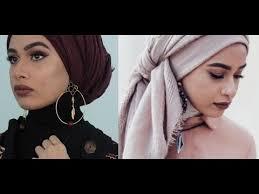 video tutorial turban style side turban turban hijab tutorial youtube
