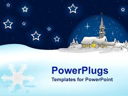 animated christmas powerpoint templates free download free