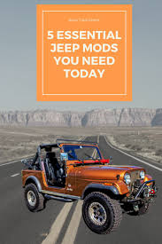 orange jeep cj the 25 best jeep mods ideas on pinterest jeep wrangler